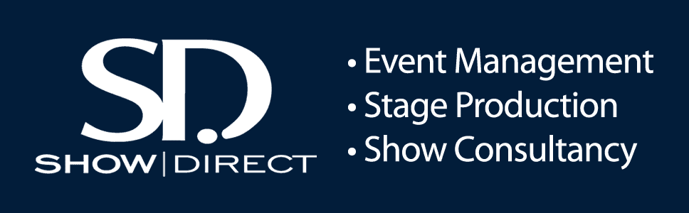 show direct equestrian events