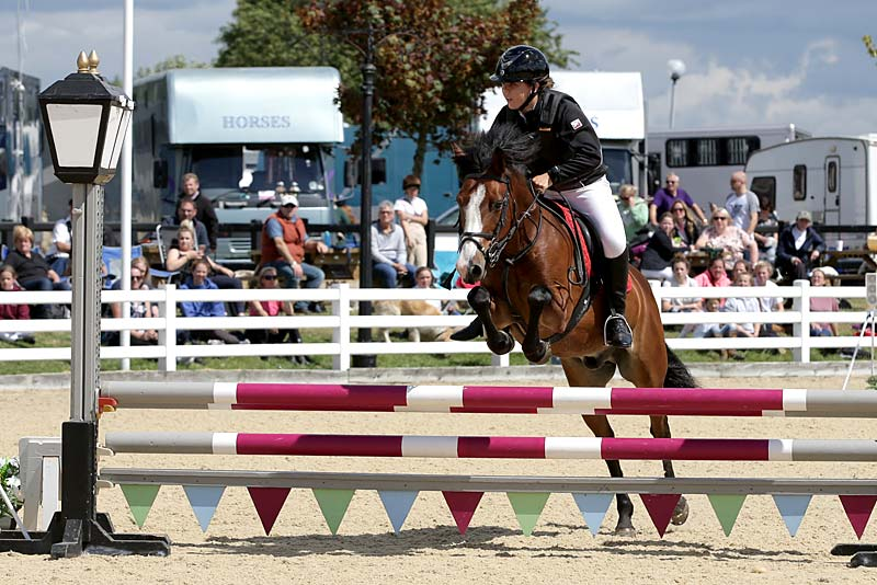 Competition Show Jumping Timetable Now Available